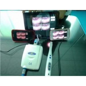 MLG M-888 WIFI Intra Oral Camera 2.5 inch LCD Optional