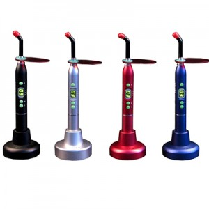 Dental Curing Light Wireless 5W LED Lamp