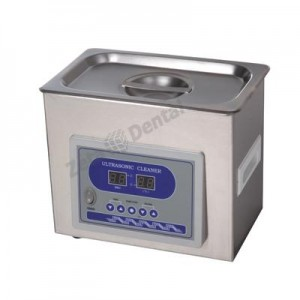 YJ 3L Dental Ultrasonic Cleaner YJ-120DT