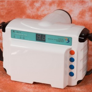 Digital Frequency Oral X-Ray Machine BLX-9 Low Rechargeable