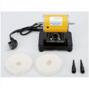 Minitype Desk-Top Polishing Machine