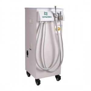 Portable Dental Suction Unit for Dentistry Clinic & Surgery Room 250L/min NEW