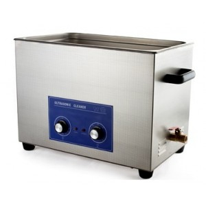JeKen 30L Ultrasonic Cleaner PS-100 with Trimer and Heater