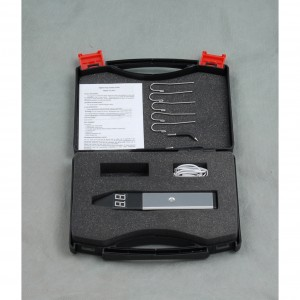 New Type YS-DT-A Pulp Tester