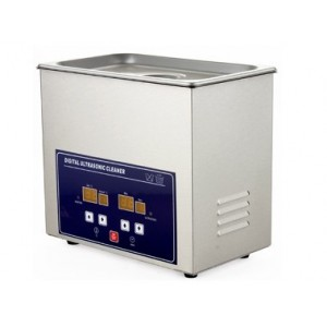 JeKen 3.2L Ultrasonic Cleaner Digital Timer And Heater PS20A