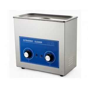 JeKen 4.5L Ultrasonic Cleaner with Timer And Heater PS-D30